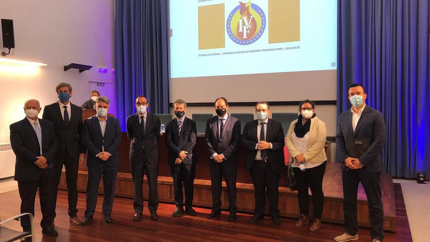 Juristes Valencians exige un nuevo modelo de financiación de la Comunitat antes del fin de la legislatura