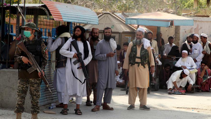 Según un general estadounidense, podría producirse una guerra civil en Afganistán
