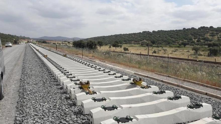 El Gobierno licita el tramo del Corredor Mediterráneo entre Lorca y Pulpí