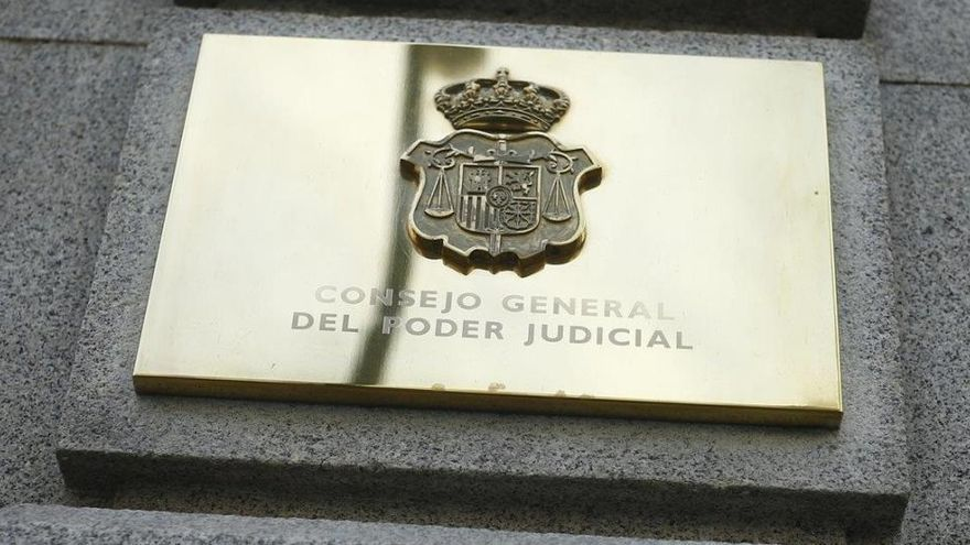 El CGPJ convoca oposiciones con 300 plazas de jueces y fiscales