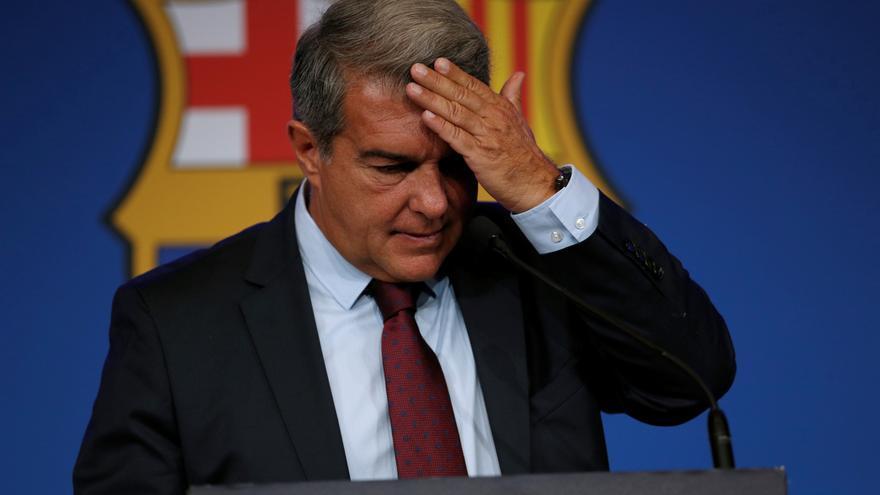 El fantasma de la sociedad anónima deportiva, ¿un peligro real para el Barça?