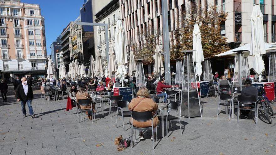 Horeca Zaragoza firma el convenio colectivo del sector para los próximos años