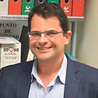 José Antonio Molina Gómez