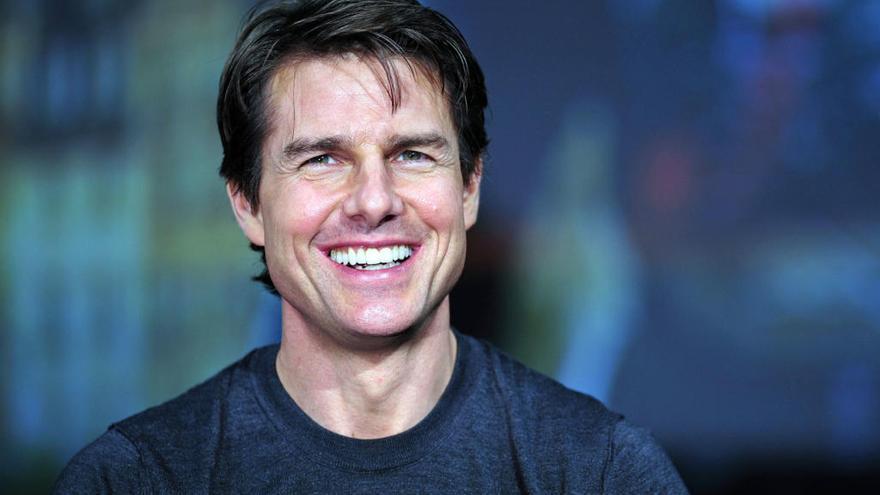 Las leyendas urbanas sobre Tom Cruise que desconocías