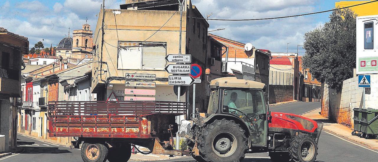La diputación pide al CJC una postura clara sobre la variante de Pedralba