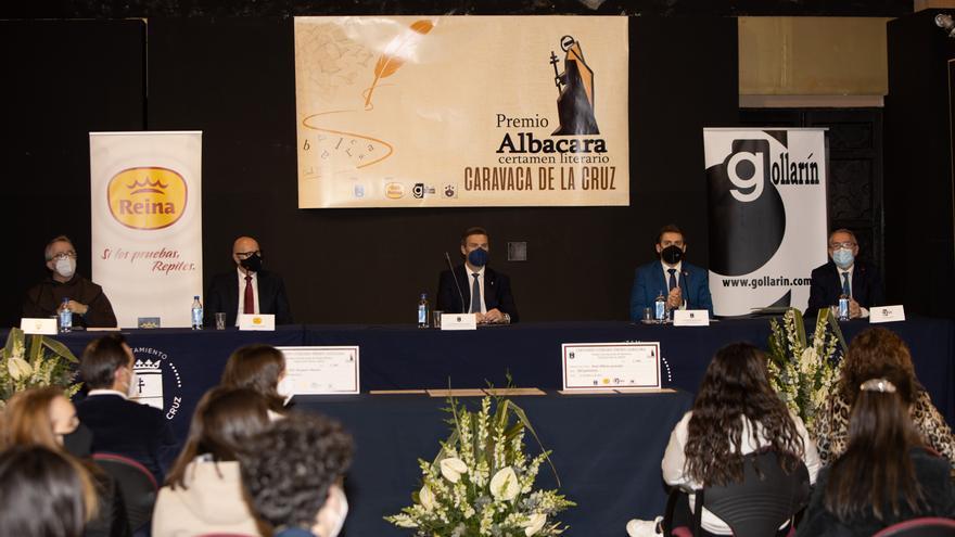 El Ayuntamiento de Caravaca de la Cruz abre la convocatoria del certamen 'Albacara'
