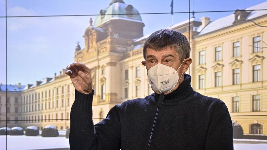 República Checa utilizará la vacuna rusa sin autorización de la UE