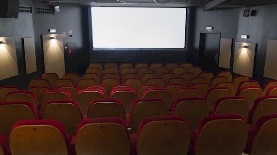 La asistencia al cine bate récords, pero sólo un 15% ve películas españolas