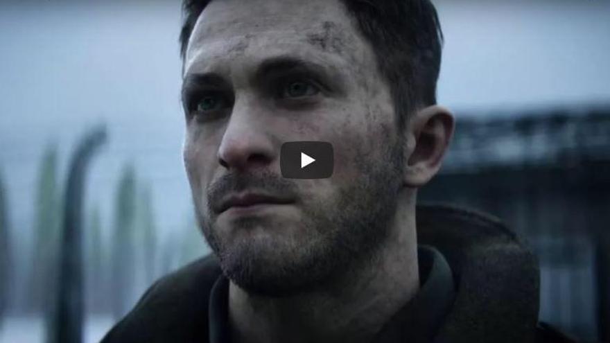 VÍDEO | 'Call of Duty: WWII', així és el mode campanya