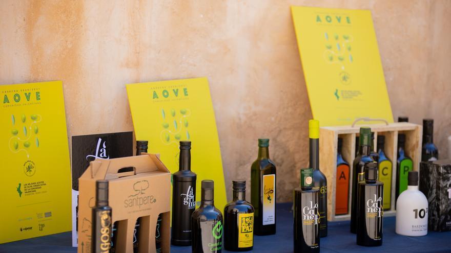 Estos son los mejores aceites de oliva virgen extra de la Comunitat Valenciana