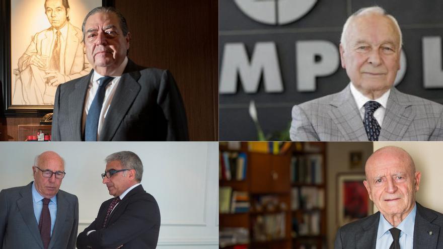 """La tercera generación de Empresas Matutes: """"Nuestras empresas son un activo de Ibiza"""""""