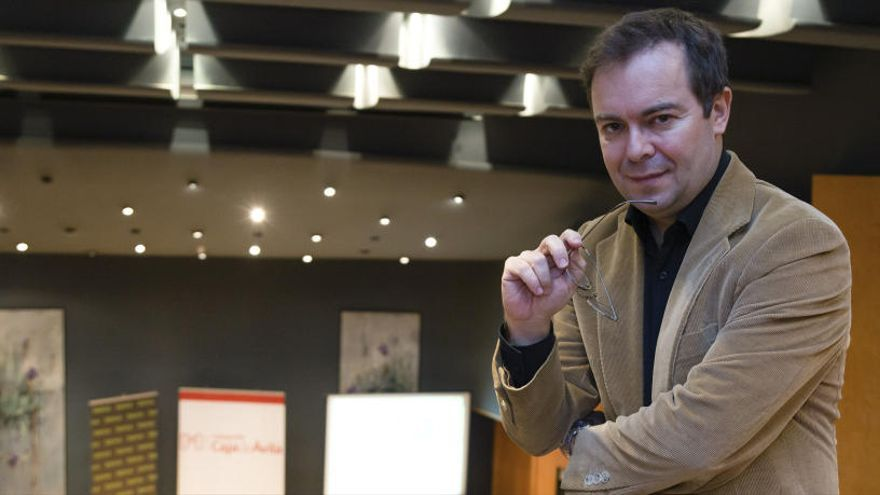 Javier Sierra gana el Premio Planeta de novela