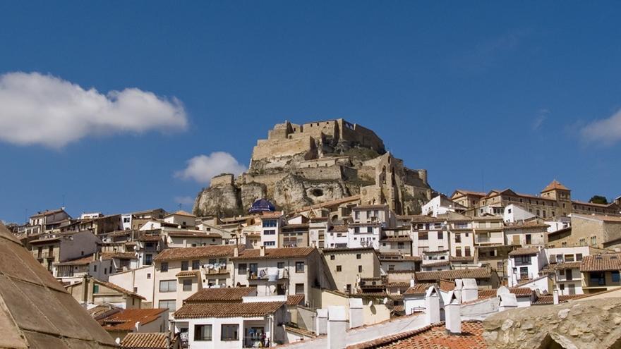 """COMUNIDAD VALENCIANA.-Turismo.- Morella (Castellón) lanza una nueva campaña para mostrar sus atractivos y """"potenciarla como destino seguro"""""""