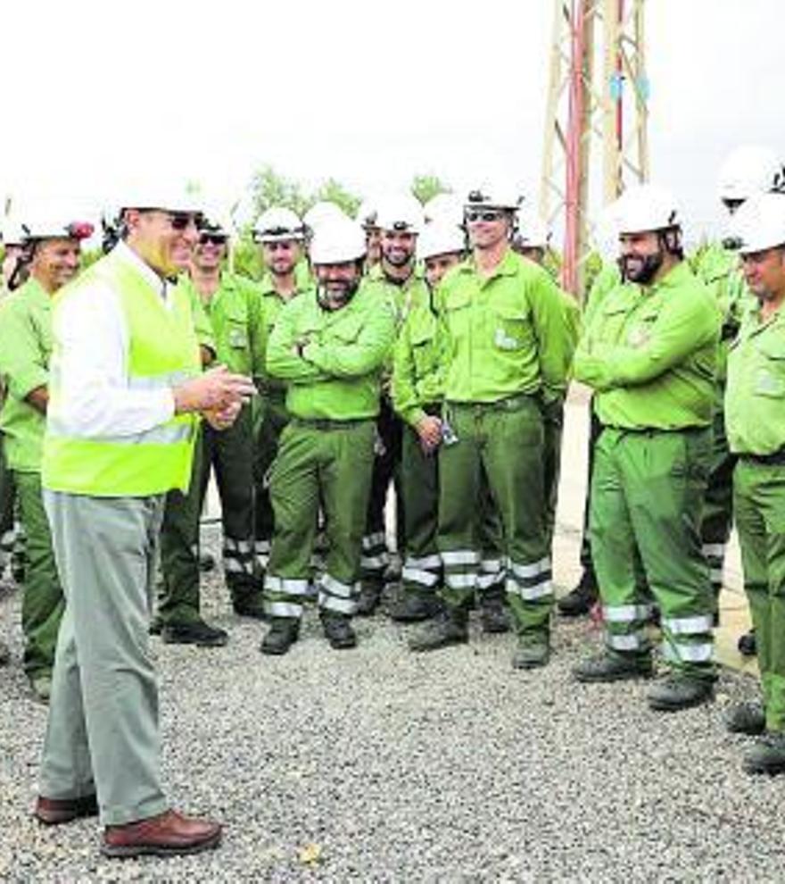 i-DE invertirá más de 135 millones en redes eléctricas en la Región entre 2022 y 2024