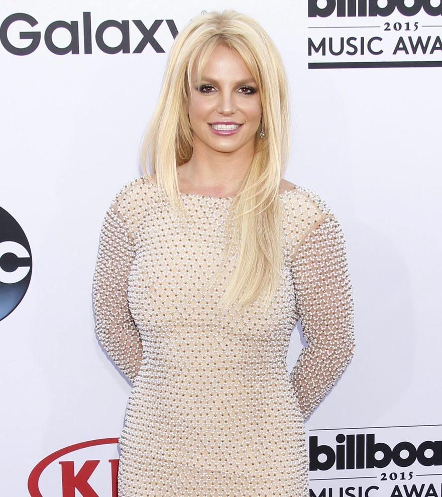 Britney Spears elimina temporalmente su cuenta de Instagram
