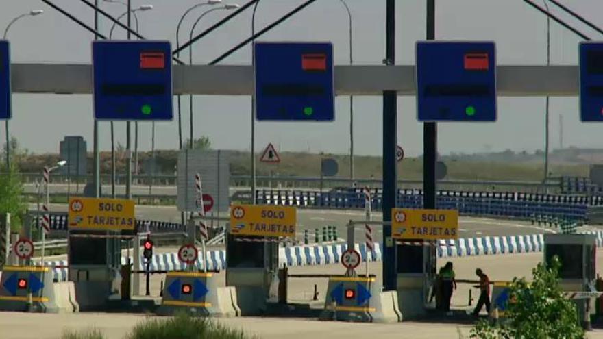 El año arranca con subidas en la tarifa del gas o en peajes