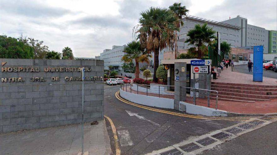 Muere un niño de cinco años con covid en Tenerife