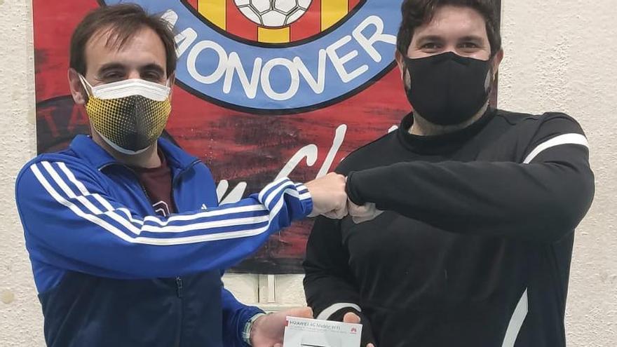 Los clubes deportivos de Monóvar podrán retransmitir sus partidos