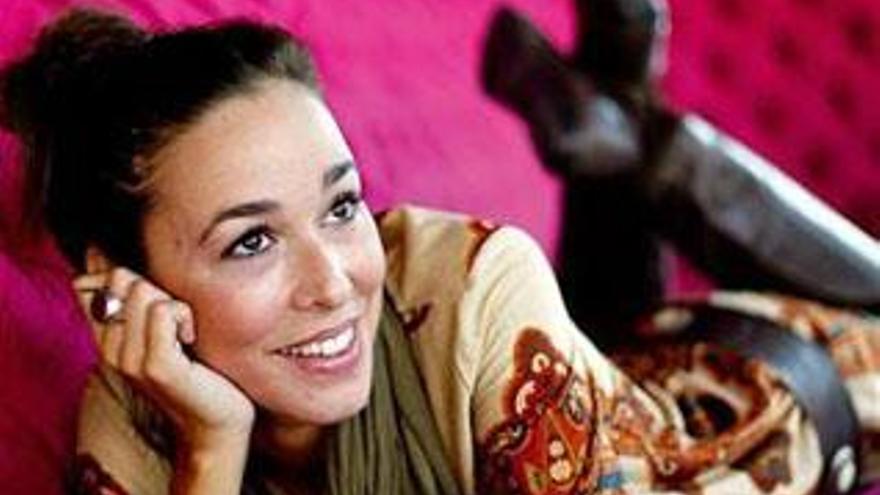La sorprendente nueva vida de Beth, la concursante de Eurovisión del segundo Operación Triunfo