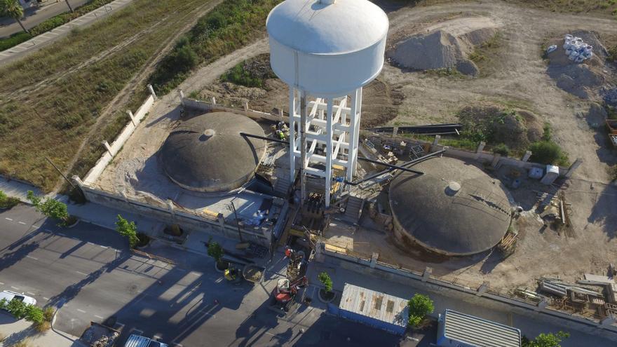 El Govern encarga el proyecto para conducir agua potable a Manacor