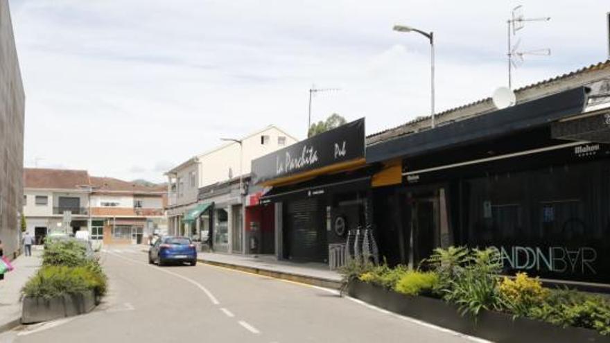 Fallece un joven de 24 años apuñalado esta madrugada en Salceda de Caselas