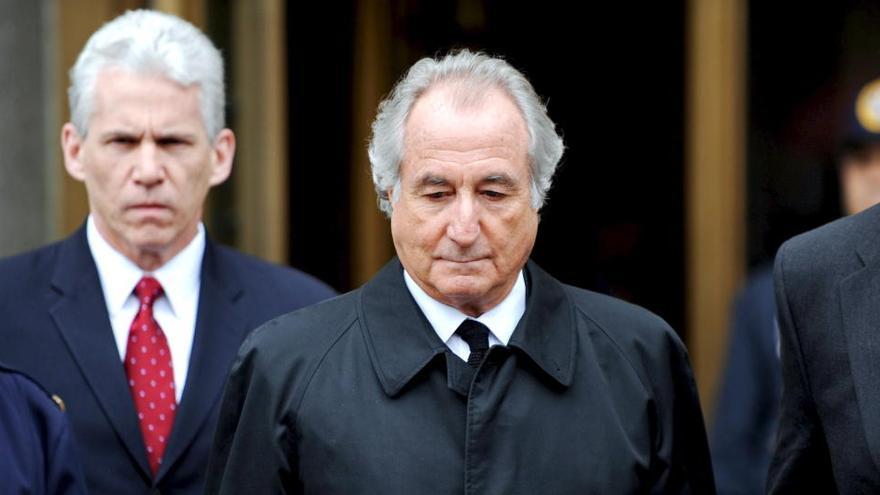 Bernie Madoff, el gran estafador de Wall Street, mor a presó als 82 anys
