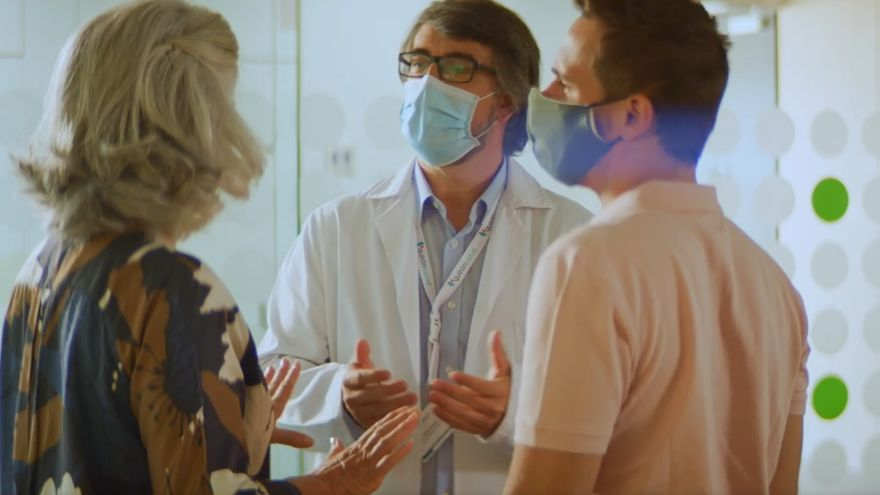 Hospital Quirónsalud Murcia: La salud, persona a persona