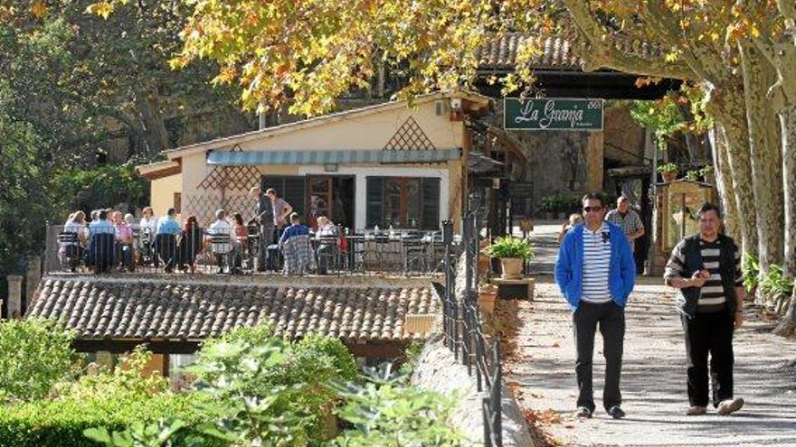 Landgut La Granja bei Esporles steht zum Verkauf
