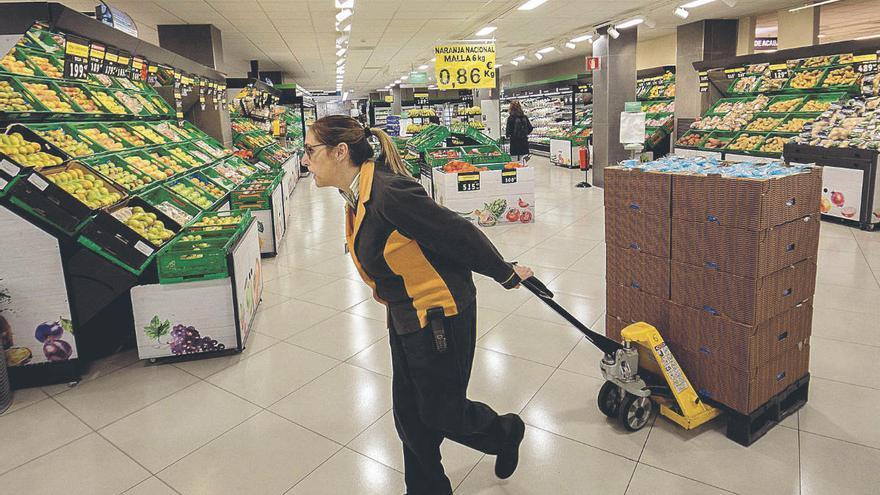 Mercadona abre tres nuevas tiendas en Canarias