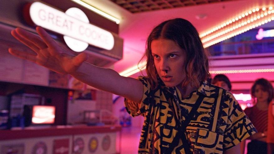 'Stranger Things 4' confirma el regreso al Mundo del Revés