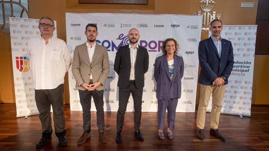 El deporte base y la formación llegan a #SomEsport