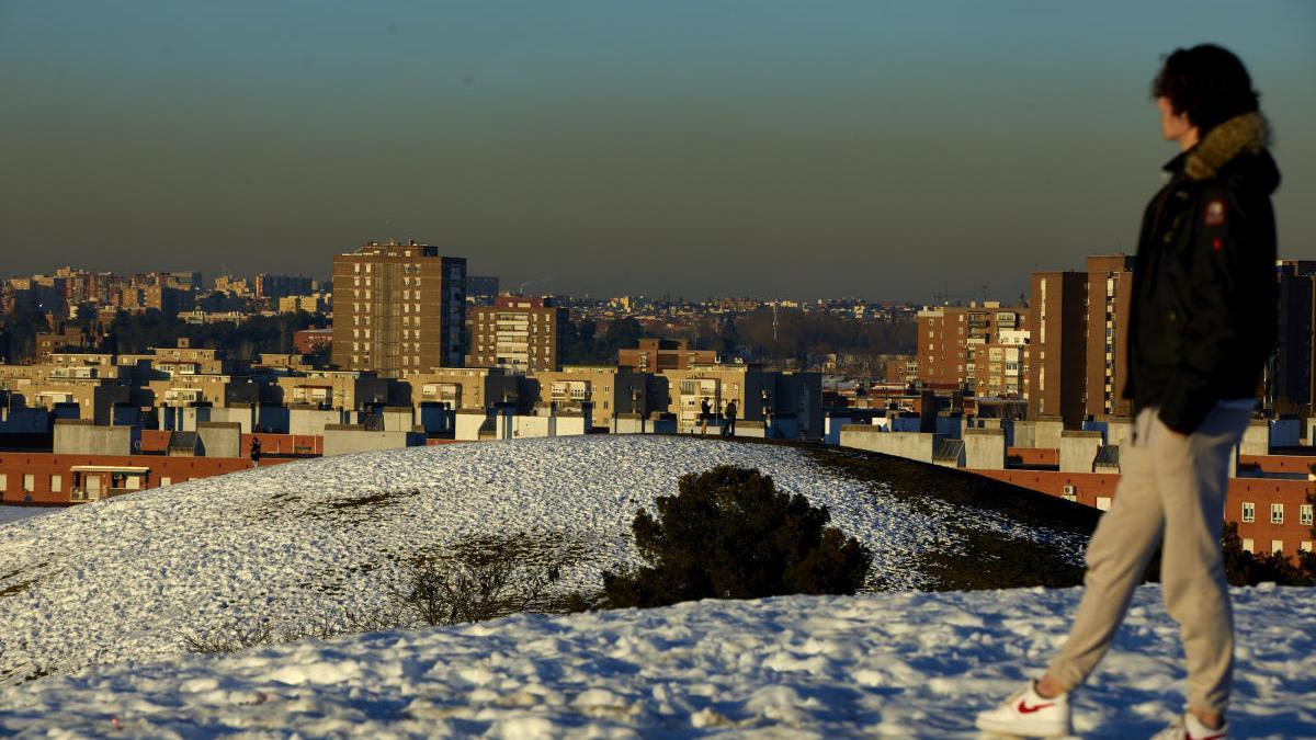 Madrid es la ciudad europea con mayor carga de mortalidad asociada a NO2.