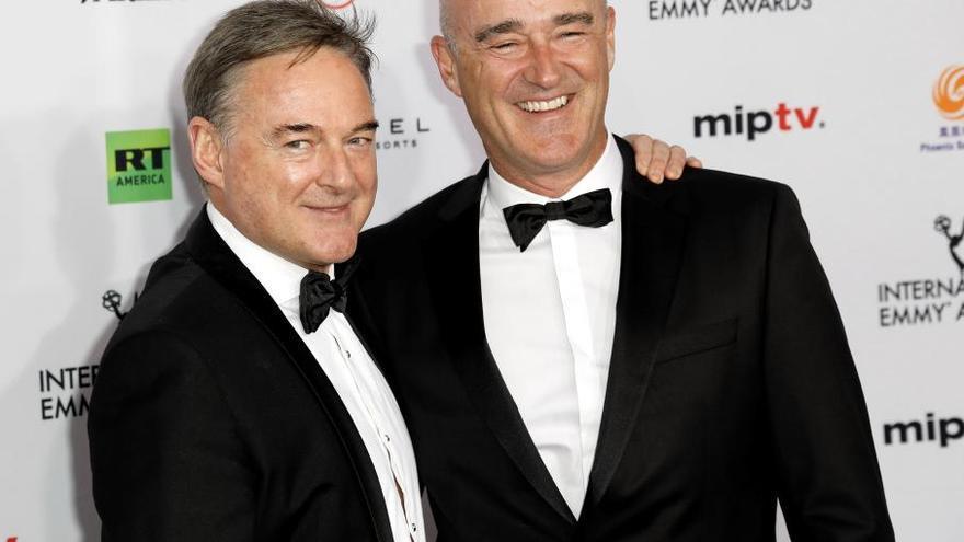 Premios Emmy Internacional, en imágenes