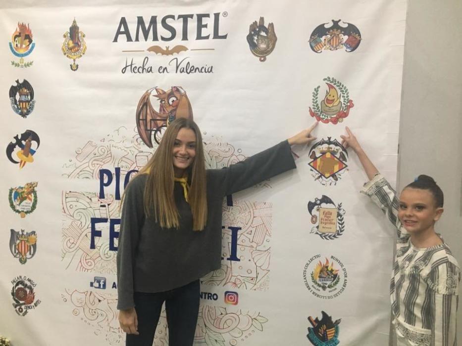 Un clásico de la Agrupación Centro: el Picaeta Fest