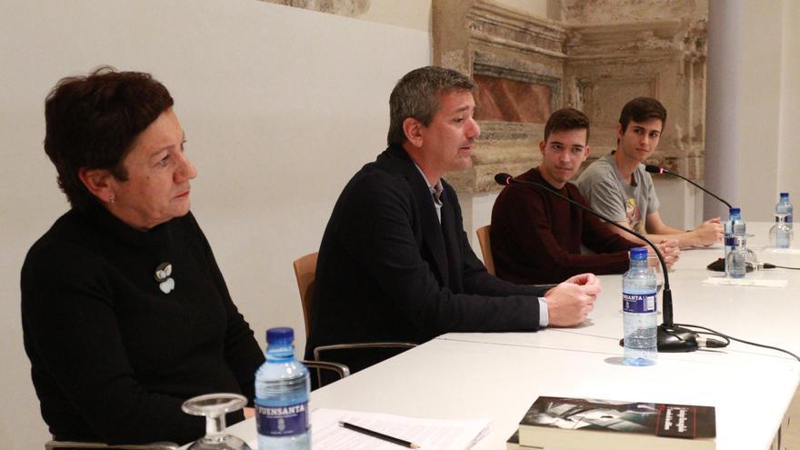 Zamora se suma al Festival Internacional de Literatura en Español de Castilla y León