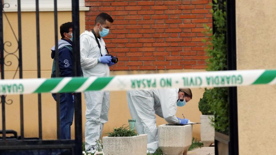 El agresor de la mujer apuñalada en Doñinos (Salamanca) tenía denuncias previas de una pareja anterior