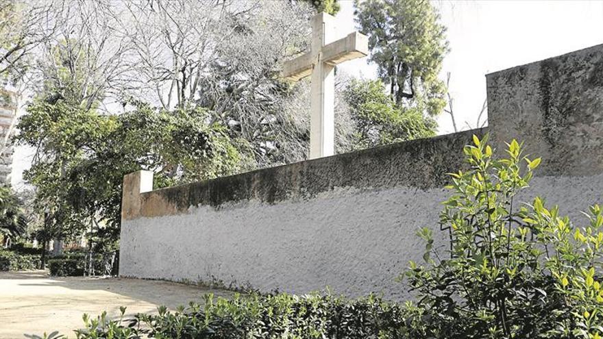 Castellón activará en julio las decisiones sobre la cruz del Ribalta