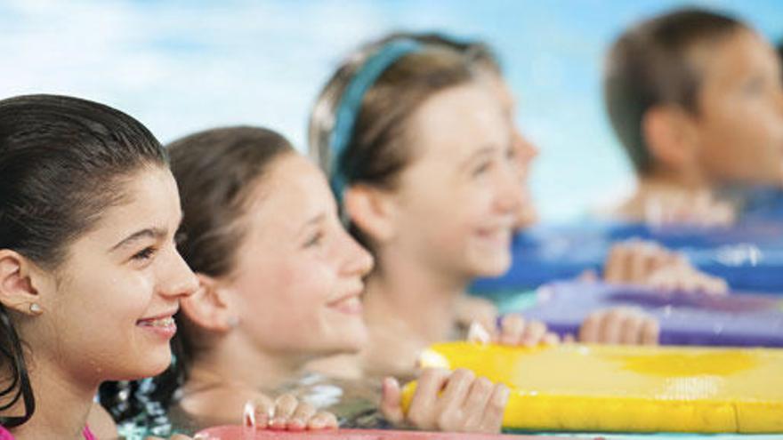 La actividad física mejora el aprendizaje y el rendimiento escolar
