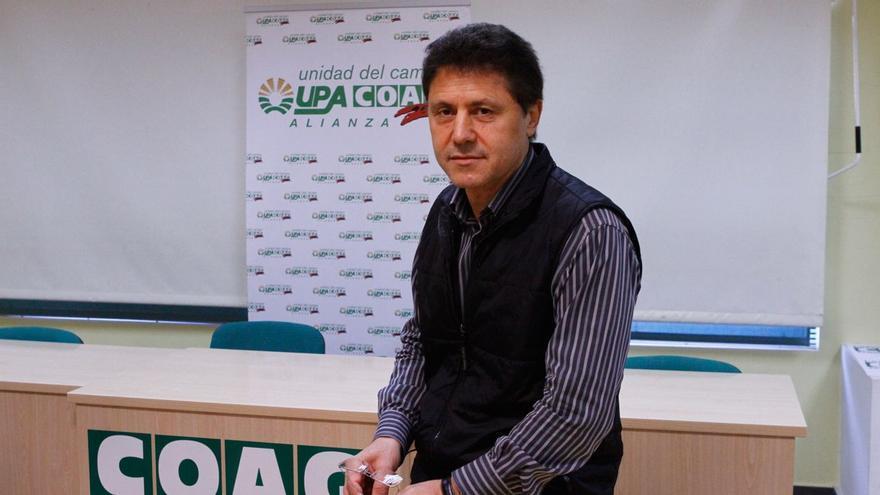 El ministro Planas clausura mañana el Congreso Nacional de COAG donde se despide Miguel Blanco