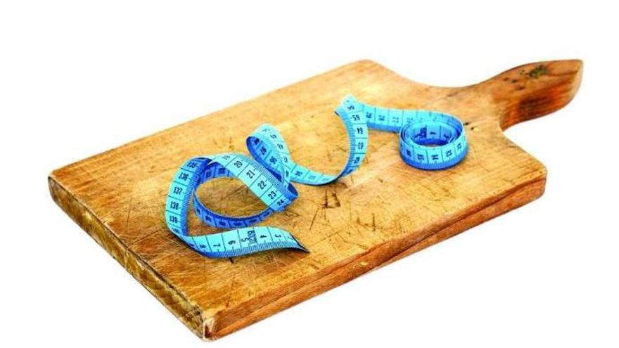 El truco para adelgazar en poco tiempo comiendo más