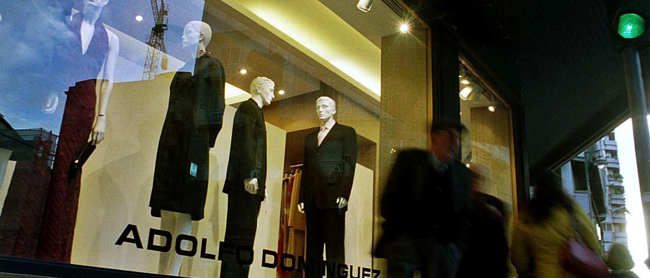 """La moda apuntala su estrategia en el """"online"""" por la pandemia"""