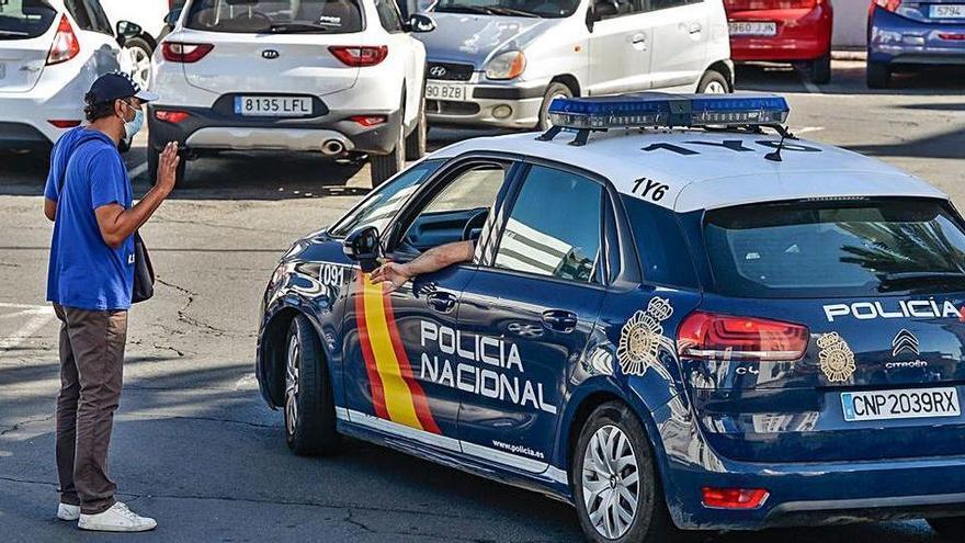 La pelea viral en Gran Canaria fue causada por magrebíes recién llegados