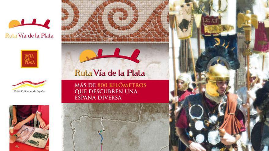Día de la ruta - Vía de la Plata