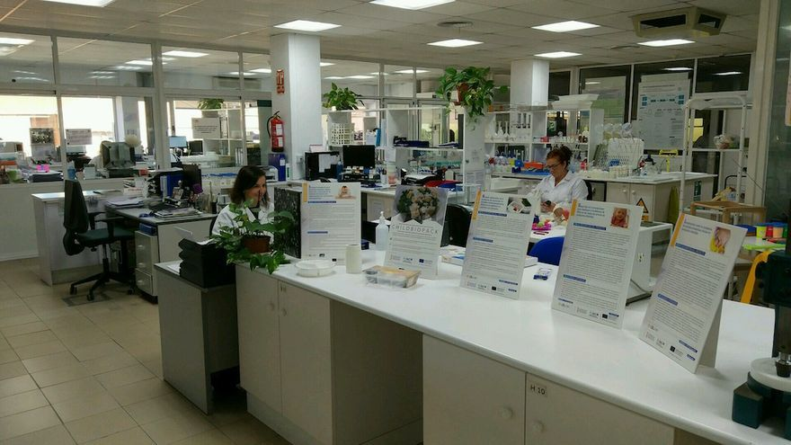 AIJU garantiza cada año la seguridad de los productos de mil empresas