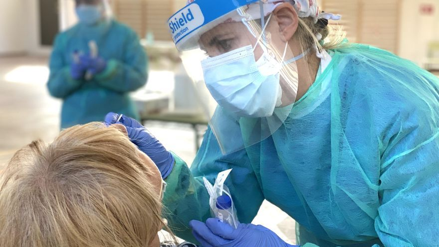 Salud notifica 746 nuevos contagios y 1 fallecido más por covid
