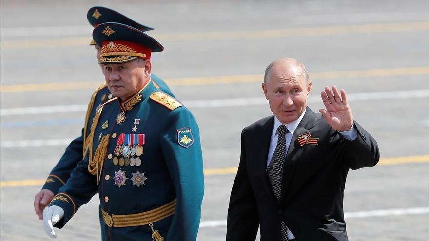 Rusia se indigna ante las acusaciones de piratear investigaciones contra el covid-19