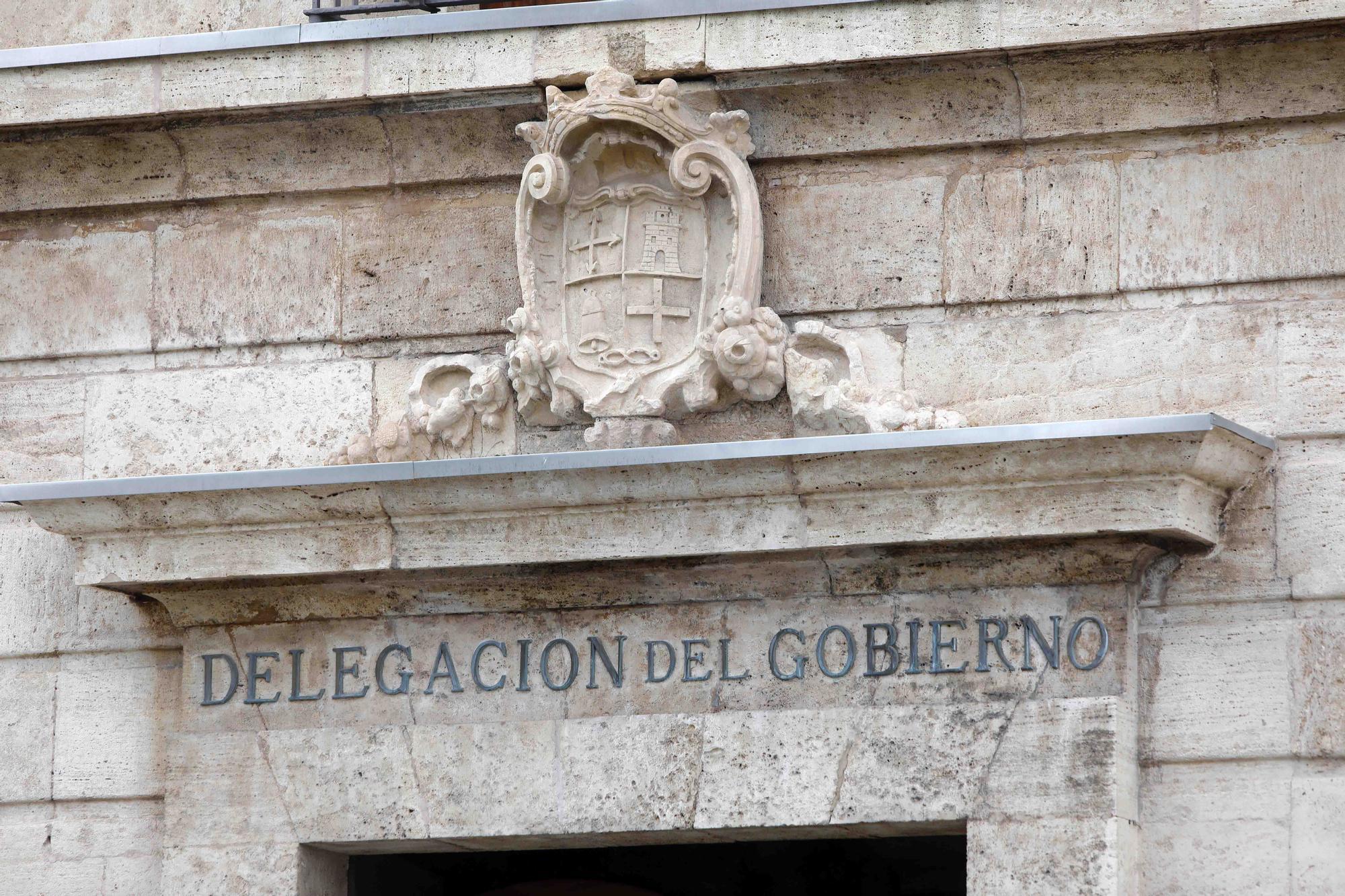 Palacio del Temple