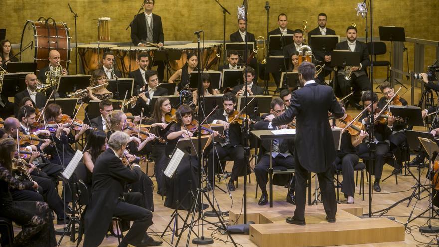 Orquesta ADDA Simfònica: sentencias que respaldan su creación