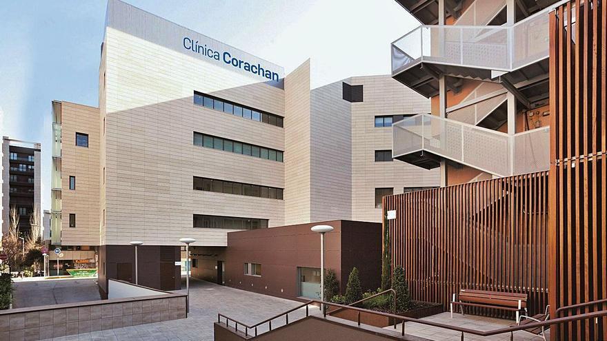 """Clínica Corachan, galardonada en los premios """"BSH-Best Spanish Hospitals Awards"""""""