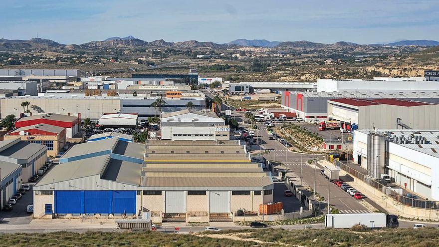 La pandemia aumenta los concursos de acreedores un 45% en la provincia de Alicante